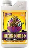 Advanced Nutrients Jungle Juice Bloom Fertilizer, 1-Liter