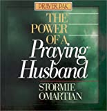 The Power of a Praying Husband Prayer Pak, Stormie Omartian, 0736905405