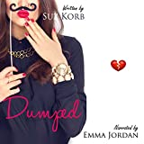 Dumped: Romantic Comedy Shorts, Book 3