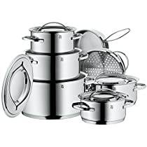 Wmf Gala Ii 12 Pc. Cookware Set