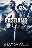 Bastian's Storm: Surviving Raine Book 2