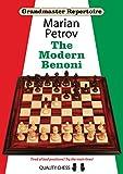 Grandmaster Repertoire 12: The Modern Benoni-Marian Petrov