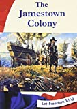img - for The Jamestown Colony (Colonial America) by Gayle Worland (2000-09-01) book / textbook / text book