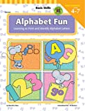 Alphabet Fun, Sherrill B. Flora, 0513022546