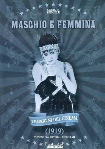 Macho y hembra / Male & Female ( Male and Female ) [ Origen Italiano, Ningun Idioma Espanol ]