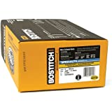 BOSTITCH C6R90BDG 2-by-0.090-Inch Thickcoat Ring Shank by 15-Degree Coil Siding Nail, 3600-Per Box