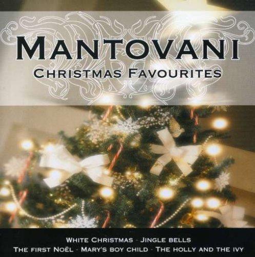 Christmas Favourites (Favourite Xmas Songs)