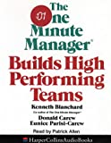 img - for The One Minute Manager Builds High-Performing Teams book / textbook / text book