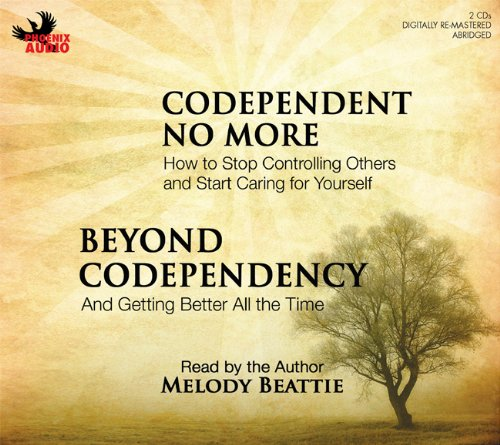 Codependent No More and Beyond Codependency Melody Beattie – Codependency Worksheets