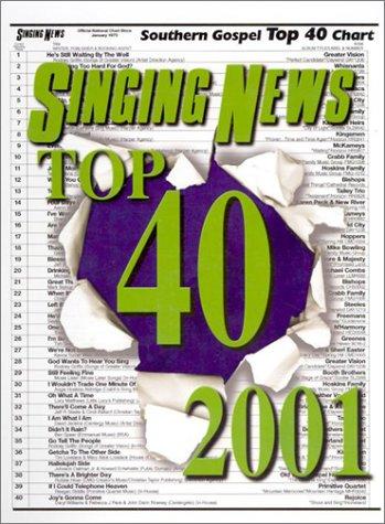 Singing News Top 40 2001