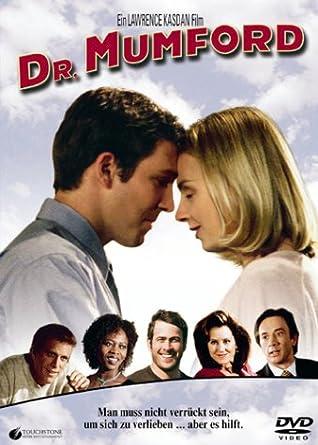 Dr. Mumford [Alemania] [DVD]
