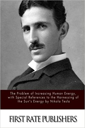 image Nikola Tesla