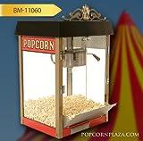 Benchmark 11060 Street Vendor Popcorn Machine, 120V, 1180W, 9.9A, 6 oz Popper