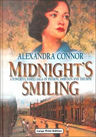 book cover of Midnight\'s Smiling