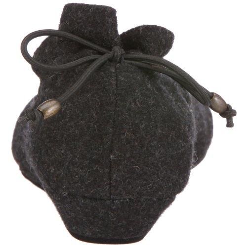 Bailarinas Negro Blowfish de tela para mujer AXUdqUw1