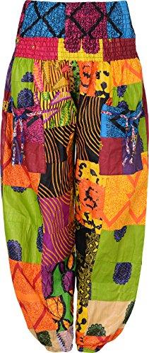 Boston Clothing - Pantalón - para mujer Multi-4
