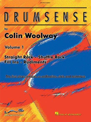 Drumsense Vol. 1
