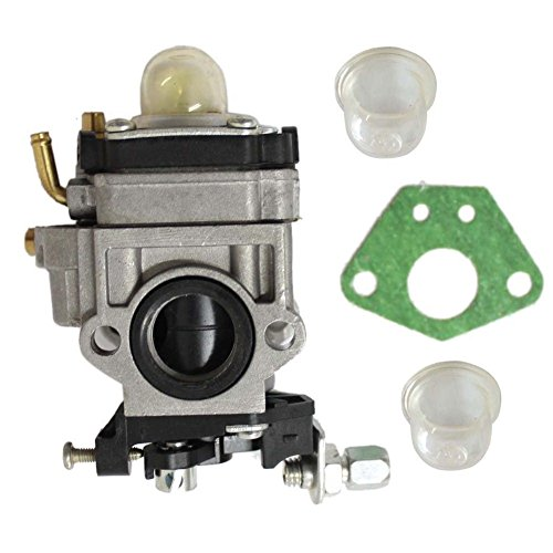 carburetor 2 stroke - 8