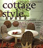 Cottage Style, Better Homes and Gardens Editors, 0696215608