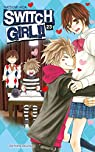 Switch Girl, tome 23 par Aida