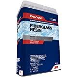 glass fiber resin - 3M 20124 All Purpose Fiberglass Resin, 1 Gallon