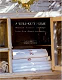 A Well-Kept Home, Laura Fronty and Yves Duronsoy, 0789305283