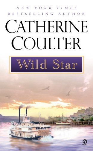 book cover of Wild Star