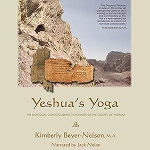 Yeshua's Yoga Hörbuch