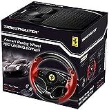 Volante Ferrari Racing Wheel - Red Legend Edition para PlayStation 3