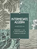 Intermediate Algebra 9780673990594