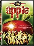 The Apple DVD