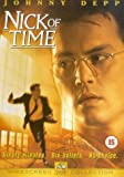 Nick Of Time [DVD] [1996]