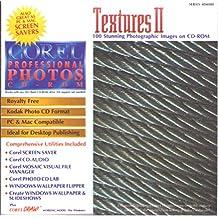Textures 2: Corel Professional Photos CD