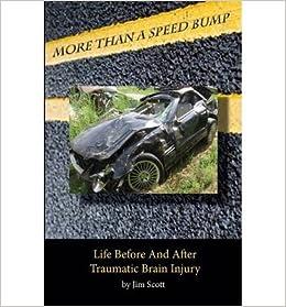 Book More Than a Speed Bump by Scott, Jim (2013)