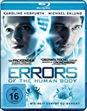 Errors of the Human Body [ NON-USA FORMAT, Blu-Ray, Reg.B Import - Germany ]