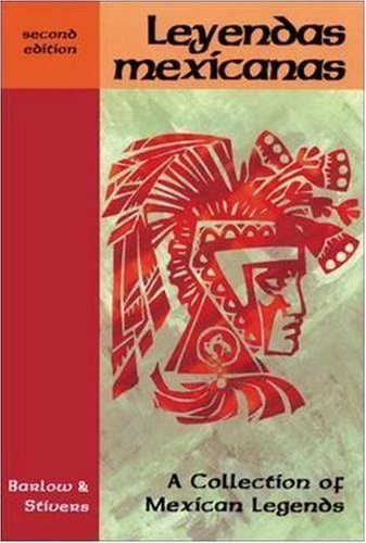By McGraw-Hill - Leyendas Mexicanas: 2nd (second) Edition