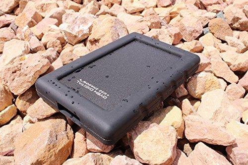 U32 Shadow Dura 4TB USB-C (3.1 Gen 2) Rugged Portable Solid State Drive SSD by Oyen Digital (Image #4)
