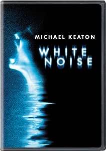 White Noise (Full Screen Edition) [DVD]