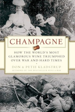 Download Champagne: How the World's Most Glamorous Wine Triumphed Over War and Hard Times pdf