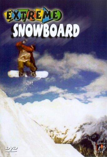 Extreme Snowboard [DVD]
