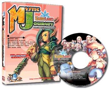 Mystic Journey - Fairyland USA