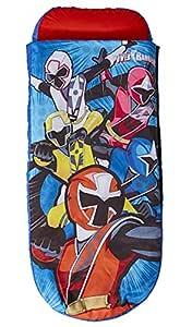 Cama hinchable infantil, diseño de Power Rangers - Dim: L ...
