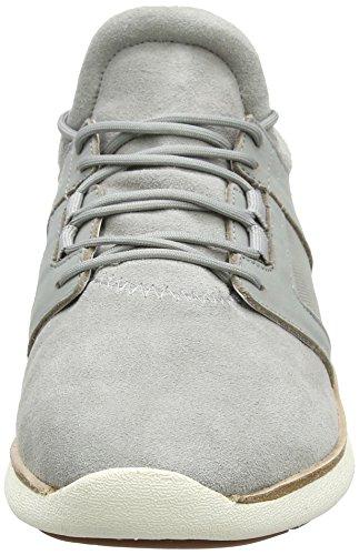 Aldo Men's Gawley Low-Top Sneakers Grey (Grey) JUuDiL