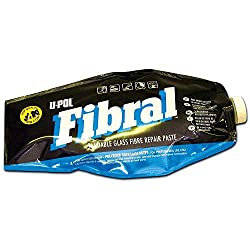 Image of the product U POL FIBRAL Sandable that is listed on the catalogue brand of U-Pol.