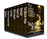 Tales of Chills and Thrills: The Mystery Thriller Horror Box Set (7 Mystery Thriller Horror Novels Book 1)