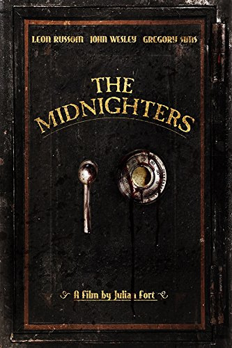 DVD : The Midnighters (DVD)