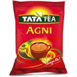 Tata Tea Agni Leaf, 500g