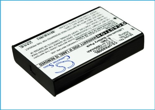 Cameron Sino Replacement Battery Unitech HT6000, HT660e, for sale  Delivered anywhere in USA