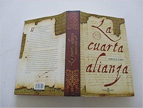 Cuarta alianza, la (Exitos De Plaza & Janes): Amazon.es ...