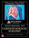 Johns Hopkins Textbook of Cardiothoracic
